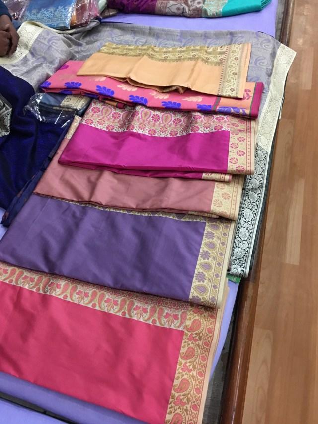 Benarasi Silk sarees
