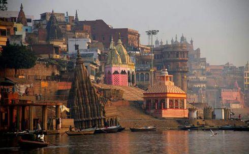 Kashi& Sarnath