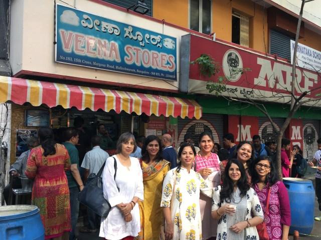 Malleshwaram trips in Bangalore