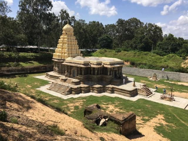 Shivanasamudra