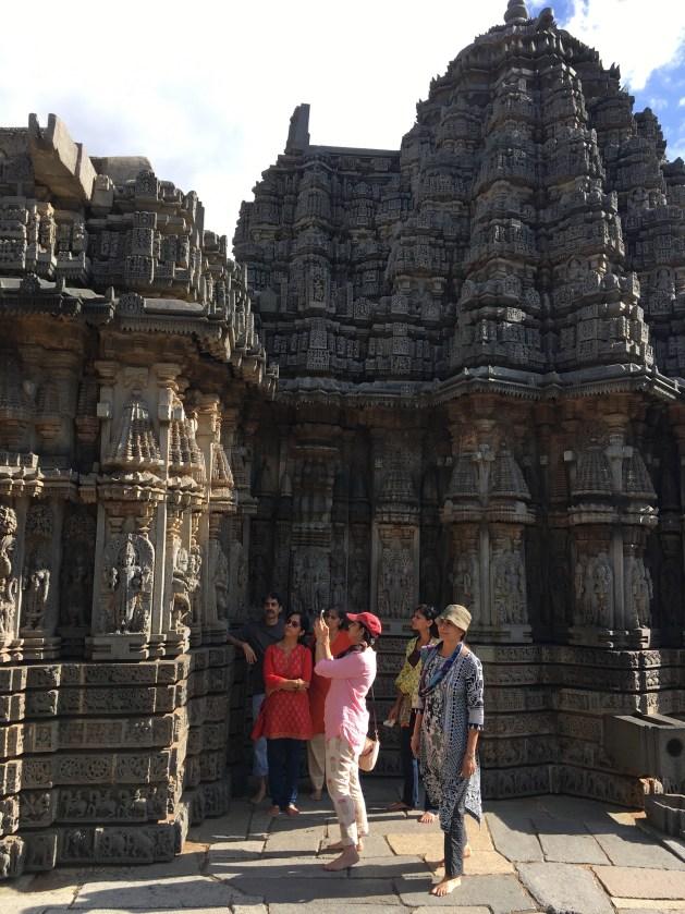 Best Temples near Bangalore