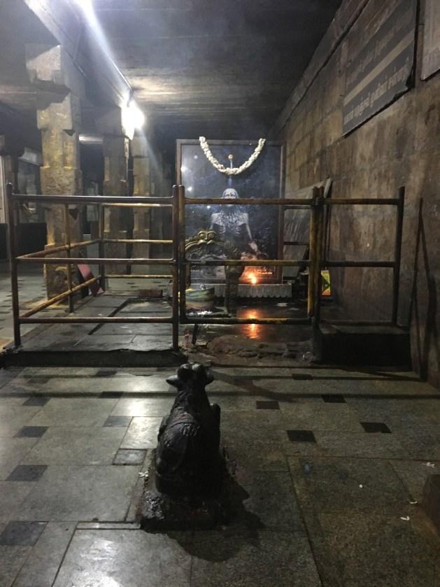 Branhmapureeswarar Temple