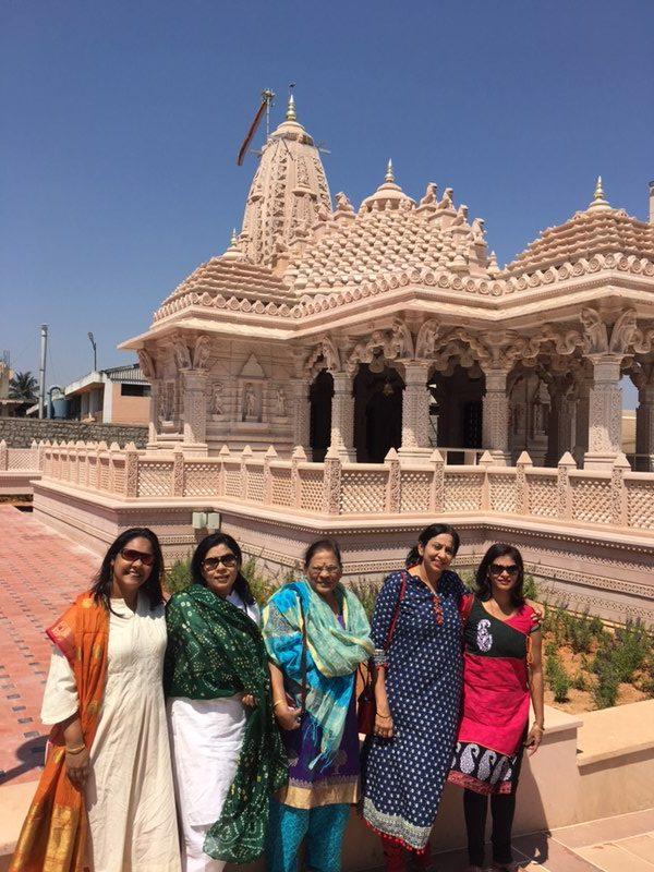 Temple In Bangalore