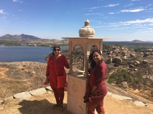 Mandargiri ancient Jain temple