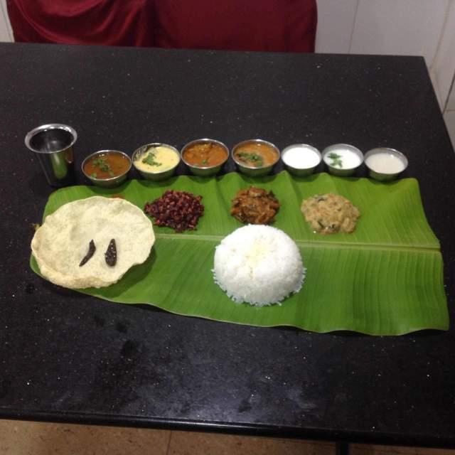 Sree Krishna Kafe Koramangla