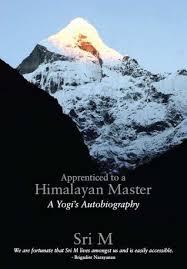 Sri M Himalayan Master