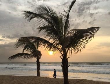 Gambia, vakantaseren
