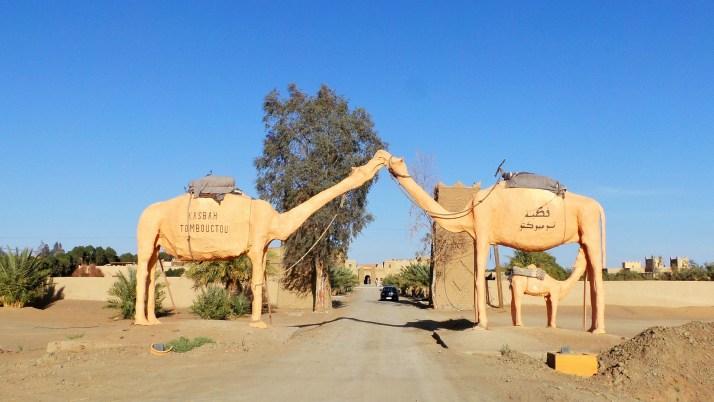 Merzouga, Marokko, avontuur, SNP natuurreizen, KAsbah Tomboctou