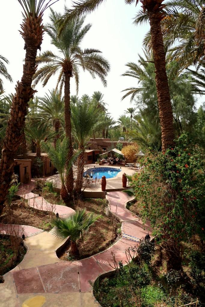 Bab el Oued, Tamnougalt, Agdz, Marokko