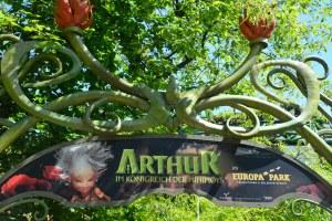 Attractiepark, Europapark