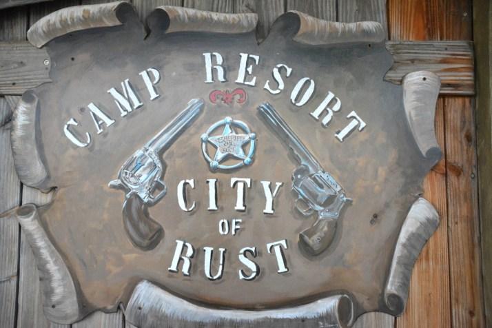 Camp REsort, Europapark, Attractiepark