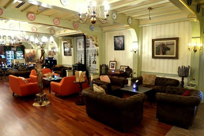 Art Hotel Spaander, Vakantaseren, Laag Holland, Volendam