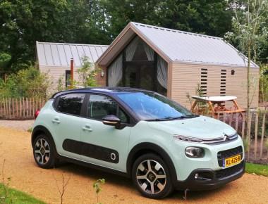 proefrit Citroën C3