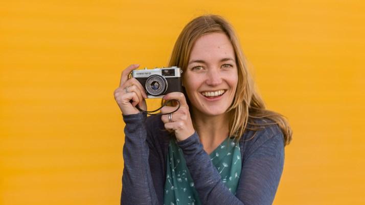 Laura Vink, vakantaseren, inspirerende boeken