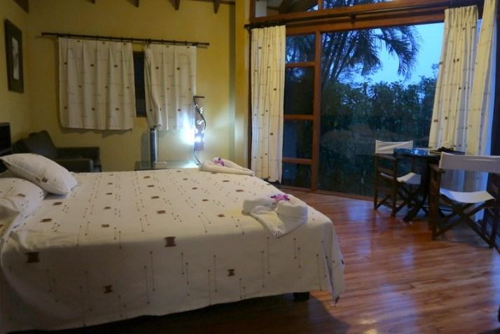 ecolodges, hotels, rondreis, Costa Rica