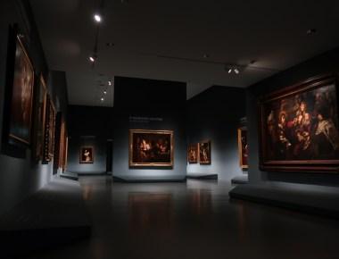 Vakantaseren, Caravaggio, Centraal Museum