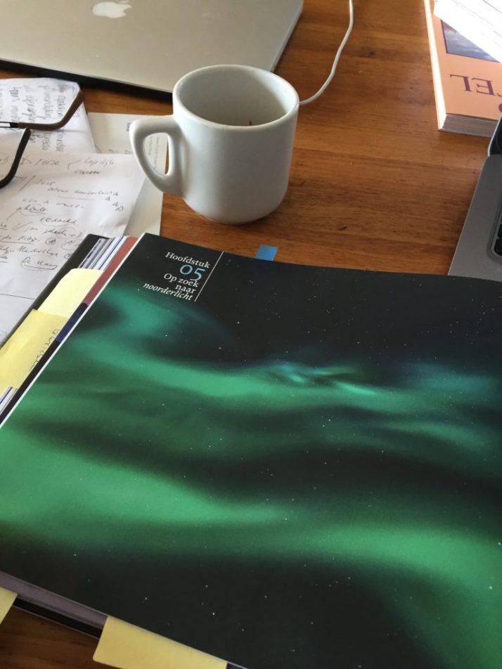 licht, fotoverhalenboek, Jolanda Linschooten