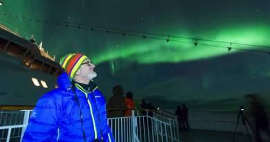 Cruise Noorwegen, maar dan anders…