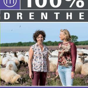 Reisgids 100% Drenthe | Mo'Media