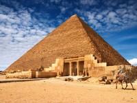 Rondreis door Het eeuwenoude Egypte