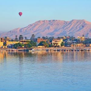Nijlcruise Egypte Classic 5-sterren (CR)