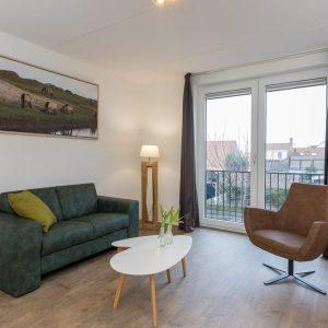 Luxuriöses Appartement für 2 Personen