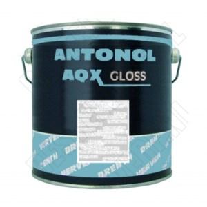 1 ltr Antonol AQX Gloss wit