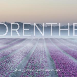 Fotoboek Drenthe | van Gorcum