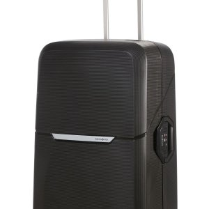 Nieuw!! Ultra lichte koffer met sloten Samsonite Magnum