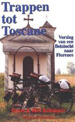 Fietsgids Trappen tot Toscane | Aschcom