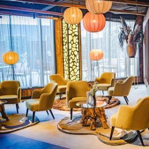 Fletcher Hotel Restaurant ByZoo Emmen