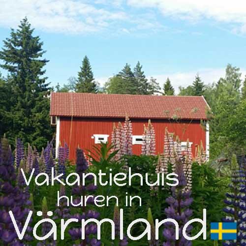 Vakantiehuizen Zweden! Nordic Glamping Outdoor en Wildlife Varmland