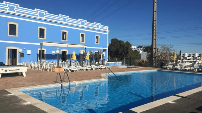 Clube Albufeira | Restaurant Casa Azul
