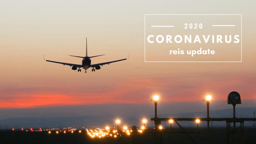 Coronavirus reis update | Nieuw reisadvies voor Portugal