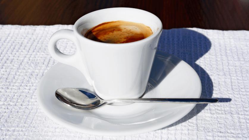 Bestel je koffie als een local