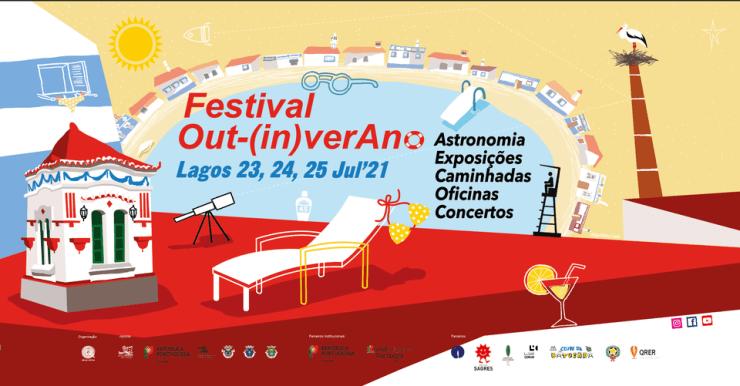 Festival Out-(in)verAno 2021 - Lagos