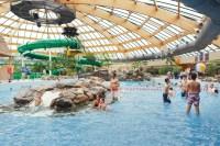 Subtropisch zwemparadijs - Vakantieparken Nederland