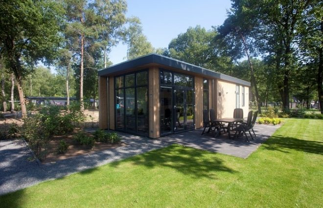 TopParken Landgoed de Scheleberg bungalow