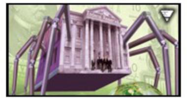Föredrag: Full sysselsättning enbart genom bankreform