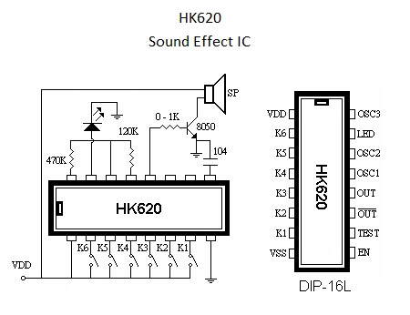 Arduino And Breadboard Diagram Basic Arduino Circuit