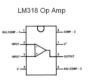Dual Op Amp Wiring Diagram Dual Receiver Wiring Diagram