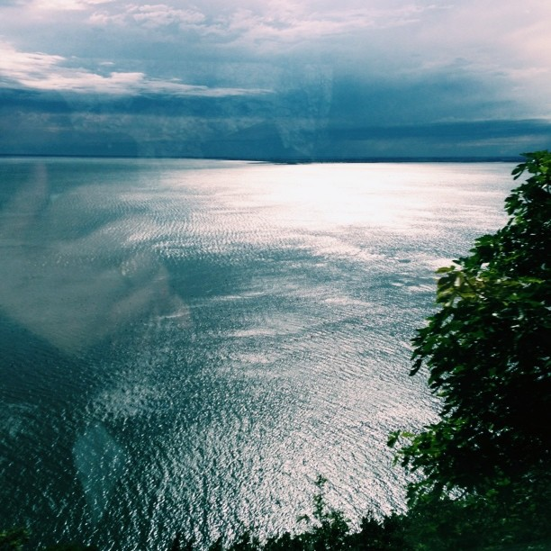 Gulf of Trieste #vscocam