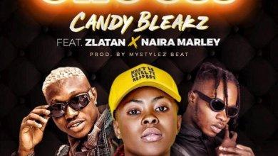 Photo of Candy Bleakz Ft. Zlatan & Naira Marley – Owo Osu