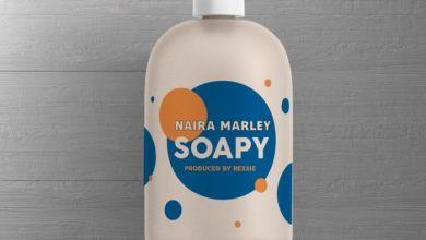Photo of Naira Marley – Soapy (Inside Life)