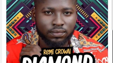 Photo of Remi Crown – Diamond (Prod. by Pheelz)