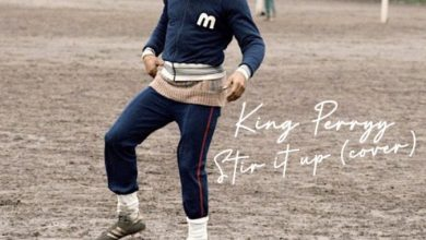 Photo of King Perryy – Stir It Up (Bob Marley Cover)