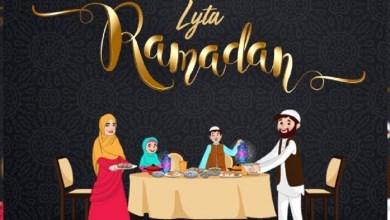 Photo of Lyta – Ramadan