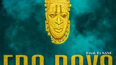Photo of Magnito – Edo Boys ft. Ninety6