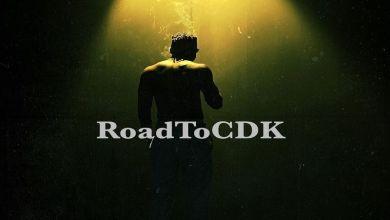 Photo of Zlatan – Road To CDK (prod. Mansa Jabulani)
