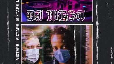 Photo of DJ West – Isolation Mixtape